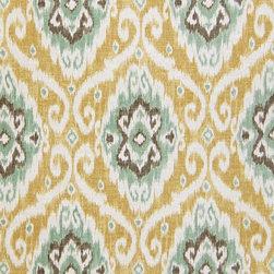 Home Decor Breezy Poolside Decorator Fabric - Home Decor Decorator Fabric