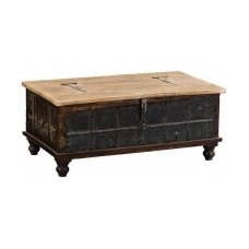 Decorative Trunks by Early Settler
