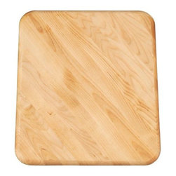 KOHLER - KOHLER K-5984-NA Hardwood Cutting Board For Alcott and Galleon Sinks - KOHLER K-5984-NA Hardwood Cutting Board For Alcott and Galleon Sinks