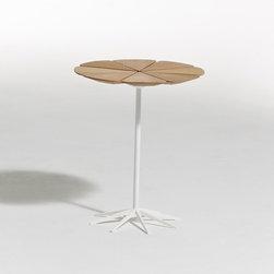 Knoll - Richard Schultz Petal End Table - Petal End Table designed by Richard Schultz from Knoll