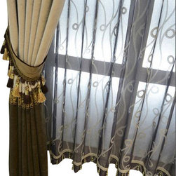 Ulinkly.com - luxury window curtain - MINIMALIST MODERN - Ulinkly is for affordable custom-made luxurious window curtains. We partner exclusively with top premium factories(top 1-2 sellers in international market) selling high-end custom-made curtains with top quality and hundreds high-end styles (Drapery, Voile and Valance) selection in North America.