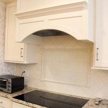 Cabinet With Drawer Range Hoods & Vents: Find Range Hood ...