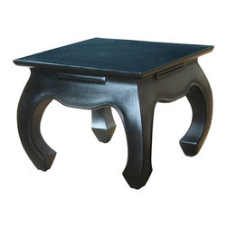 Sterling - Sterling 6500003 Side Table - Sterling 6500003 Side Table