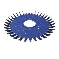 ZODIACPOOLSYSTEMSINC - Alpha 3 Finned Disc-Blue - BAR-201-1105-Alpha 3 Finned Disc-Blue