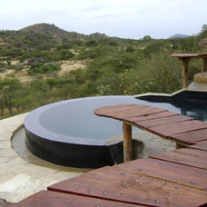 Hot Tub And Pool Supplies by Kisio Swimming Pools