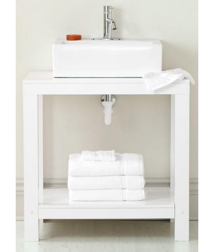Contemporary Bathroom Vanities And Sink Consoles by Home Decorators Collection