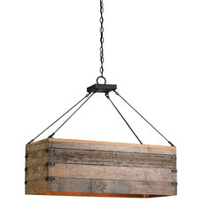Transitional Chandeliers by Bliss Home and Design