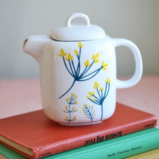Contemporary Teapots by Ruche