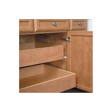 Traditional Kitchen Drawer Organizers by Kitchen Magic