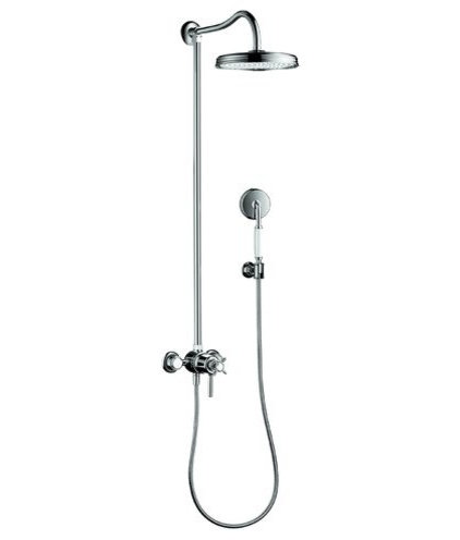 Modern Showerheads And Body Sprays by Faucet Direct