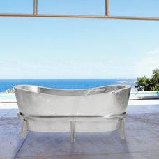 Modern Bathtubs by Diamond Spas