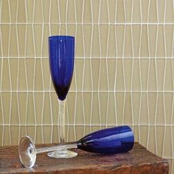 island stone Glass Series Waveline Sand - island stone Glass Series Waveline Sand