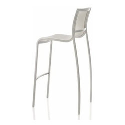 Magis - Magis | Paso Doble Barstool, Set of 2 - Design by Stefano Giovannoni, 2009.