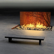Contemporary Outdoor Products by Modenus