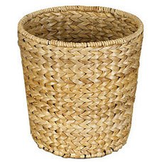 Tropical Wastebaskets by Organize-It