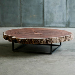 Eclectic Coffee Tables -