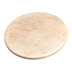 Creative Home - Creative Home Champagne Marble Round Board Multicolor - 74489 - Shop for Cutting Boards from Hayneedle.com! About Creative Home Bringing fresh innovative products to the marketplace is priority at Creative Home . Offering mainly kitchenware and bath accessories the team at Creative Home collaborates with a variety of design groups and uses an assortment of resources to spot market trends. Known for using refreshing materials such as marble or eco-friendly bamboo for pantryware serveware or bath accessories and for using sleek stainless steel or enamel on steel for tea kettles mugs and more Creative Home presents a product line that meets the needs of today's consumers. There's no place like Creative Home a company that consistently excels in quality design function and value.