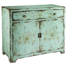 Traditional Storage Units And Cabinets by Home Decorators Collection