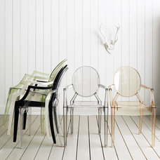 Modern Chairs by Graham and Green