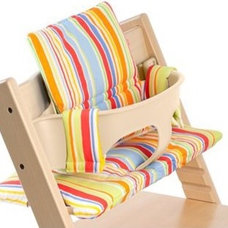 Modern High Chairs And Booster Seats by AllModern
