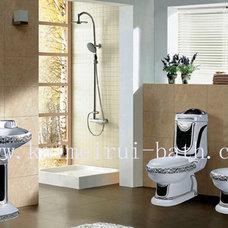Modern Toilets by H.K Caimry Sanitary Ware CO.,LTD