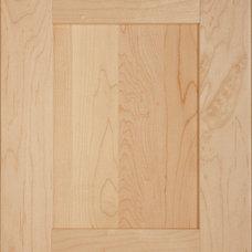 Kitchen Cabinetry Fullville Doorstyle - Fieldstone Cabinetry