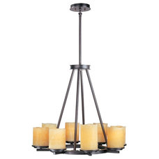 Transitional Chandeliers by Lamps Plus