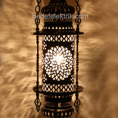 Turkish Style - Ottoman Lighting - *Code: HD-04162_46