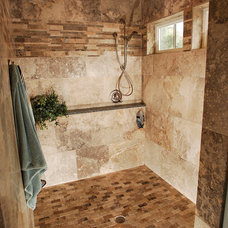 Traditional Bathroom by Dalrymple | Sallis Architecture