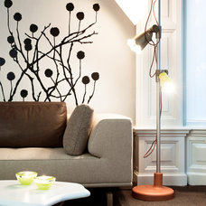Wall Stencils by HUISSTYLING
