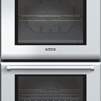 GE Profile Built-In Convection Microwave - Modern - Ovens ...