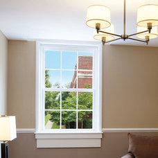 Traditional  by Metropolitan Window Company