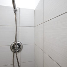 Contemporary Tile by TileDaily