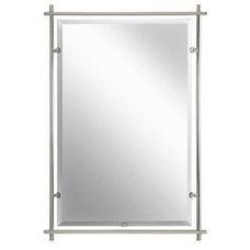 Contemporary Bathroom Mirrors by Illuminations