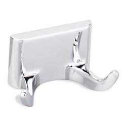 Hardware Resources - Elements Traditional Robe Hook (HR-BHE1-02PC) - Elements Traditional Robe Hook
