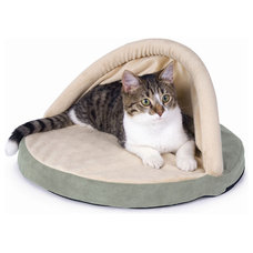 Traditional Cat Beds by FRONTGATE