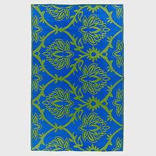 Contemporary Doormats by Cost Plus World Market