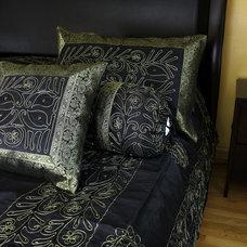 Asian Duvet Covers by Banarsi Designs