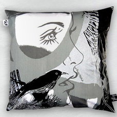 Modern Decorative Pillows by Viesso