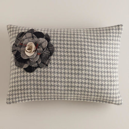 Traditional Decorative Pillows by Cost Plus World Market