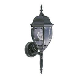 Quorum International - Quorum 792-15 Cast Aluminum Lantern - B Light Kit - Quorum 792-15 Cast Aluminum Lantern - B Light Kit