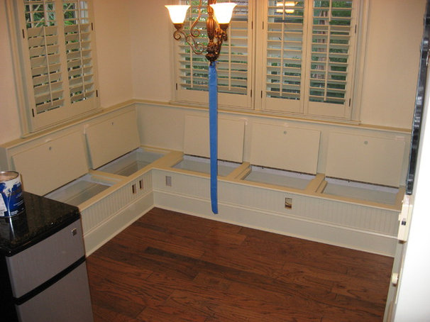 Traditional Furniture by True Carpentry and Cabinetry