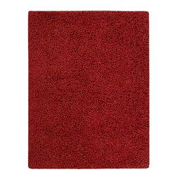Nourison - Nourison Zen Zen01 Red Area Rug - Zen Zen01 is an area rug by Nourison.