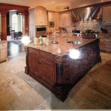 Costa kitchen