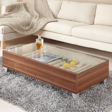 Modern Coffee Tables by ComfortMarket