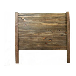 Rustic Headboards: Find Upholstered Headboard and ...