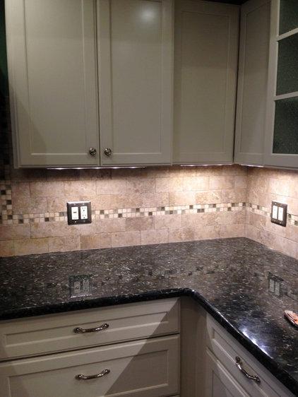 traditional tile by smart tile llc