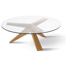 Modern Coffee Tables by angela adams