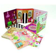 contemporary kids toys by Moolka