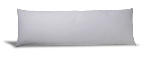 Body Pillow- Two Fills to Choose From - The Specifics